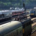 Halálra gázolt a vonat egy embert Székesfehérváron