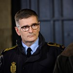 Húsz, merényletre készülő iszlamistát kapcsoltak le Dániában