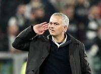 Busás végkielégítést kapott Mourinho