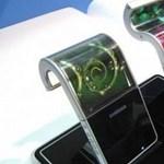 Ez tényleg nagy dobás lesz: összehajtható telefont ígér jövőre a Samsung