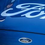 Komoly elbocsátás a Fordnál
