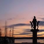 Hol lakik a legészakibb magyar a Földön?