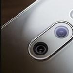 Hihetünk neki: nem akárki dicséri az LG V30 kameráját