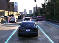 Videó: Már nem is kéri a Tesla autója, hogy néha fogjuk a kormányt