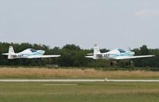 Egy magyar cégtől vásárol repülőket Nigéria hadserege