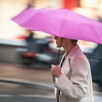 Esővel és erős széllel indul a hét