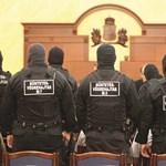 Döntött a Fidesz: megőrizhetik önállóságukat a bíróságok