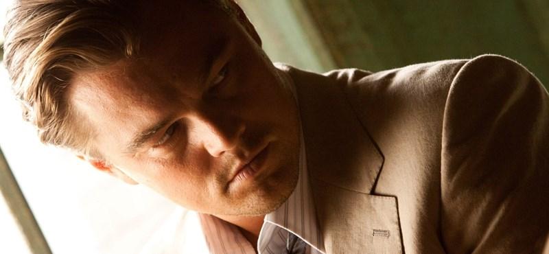 Leonardo DiCaprio grandiózus összeggel támogatja a hurrikán-áldozatokat