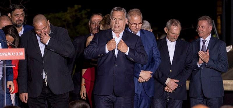 """""""Csak néztünk bután, hogy ez hogy lehet"""" – ledöbbentek a fideszesek a DK előretörésén"""