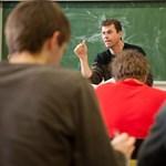 Kritikus a helyzet az egyetemeken: lassan elfogynak a fizikatanárok