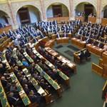 Benyújtották a rendkívüli jogrendről szóló törvényjavaslatot