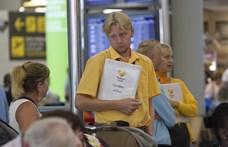 Több százezer német utazót is érint a Thomas Cook csődje