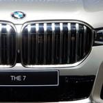 Tényleg hatalmasak az új 7-es BMW veséi, beültünk az M760Li-be