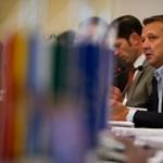 Molnár Gyula: Barátja vagyok Tóbiásnak, de indulok az MSZP-elnökségért
