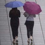 Fordulat az időjárásban: zivataros napok jönnek