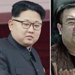 Elképesztő sztorival álltak elő Kim Dzsong Nam gyilkosai
