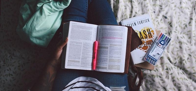 Szeretnétek hatékonyabban tanulni és rendszerezni? Ez az ingyenes app segíthet