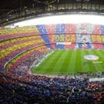 A Barcelona stadionjában is robbantást tervezhettek a dzsihadisták