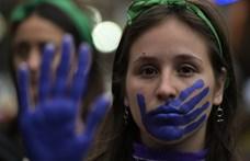 Közös javaslatcsomagot dolgozott ki az ellenzék a nők elleni erőszak megszüntetésére