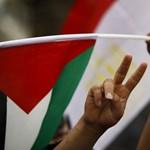 Ötven palesztin egyetemistát fogad be a kormány