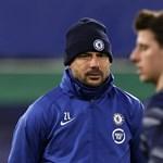 """""""Harakiriakció"""" után jutott az európai futball csúcsára Lőw Zsolt a Chelsea-vel"""