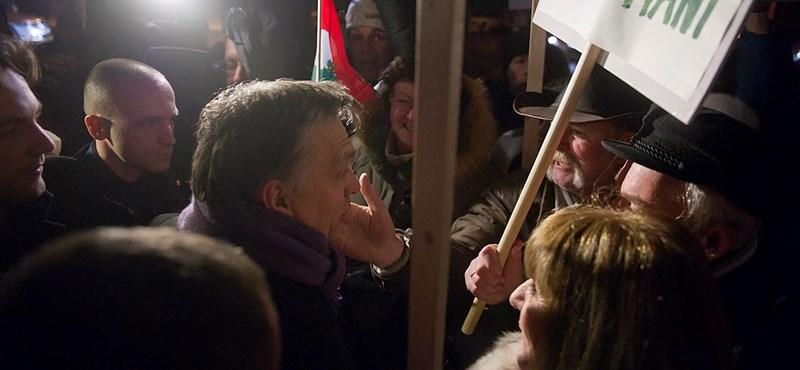 Lázár: szó sem esett Orbán-ellenes puccskísérletről