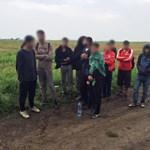 Új útvonalat találtak Magyarországra a bevándorlók