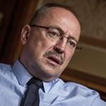 Németh Zsolt: Várni kell még a teljes magyar-szlovák megbékélésre