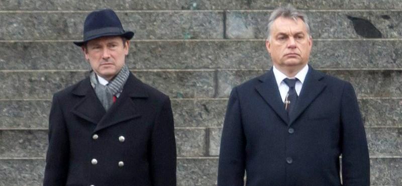 Kiállt Orbán Viktor mellett a francia nagykövet, az állásába kerülhet