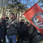 """""""Az antifasizmus nagyon tág dolog, mi általában reagálunk arra, amit a szélsőjobb tesz"""""""