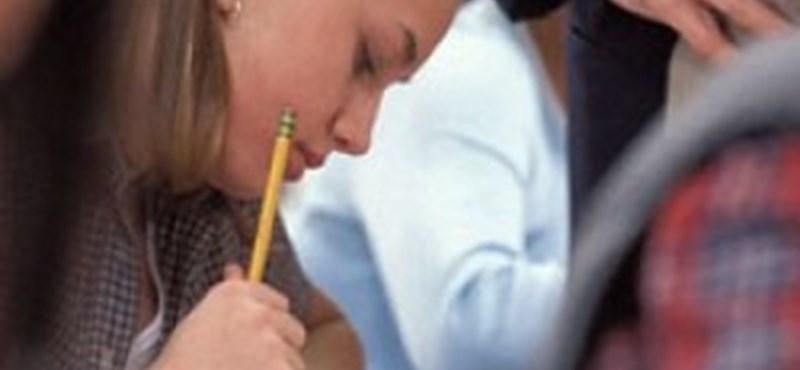 Ilyen lesz az idei középiskolai felvételi - minden, amit tudnod kell