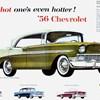 Időutazás: ilyenek voltak az autóreklámok 1956-ban