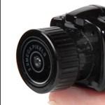 Ezt érdemes megnézni: a világ legkisebb fényképezőgépe