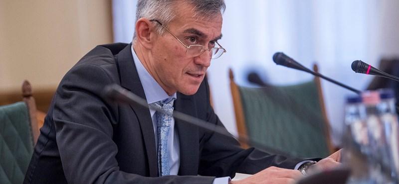 Ledobta a bombát az OBH új elnöke a Szegedi Törvényszékre