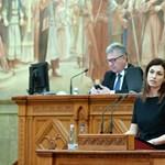 Varga Judit visszavágott Jean-Claude Junckernek