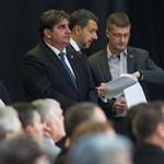"""DK: """"Schiffer és Kubatov a hétvége jelentős részét együtt töltötték"""""""