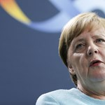 """Merkel szerint """"problematikus"""" Trump kitiltása a Twitterről"""