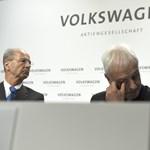 Megint földindulás jön a Volkswagennél?