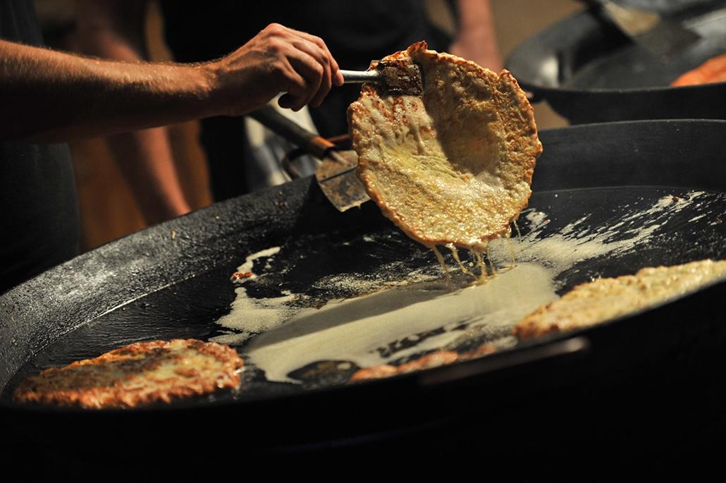 tg. választás 2014, önkormányzati választások 2014.10.12. fidesz, készül az étel, kaja, menü