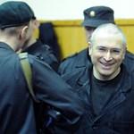 Hodorkovszkijék szivárogtatnak Putyin embereiről, és nem hagyják abba