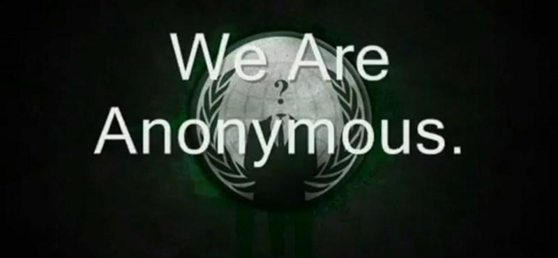 Megtámadták a TEK, az OTP és a Híradó oldalát