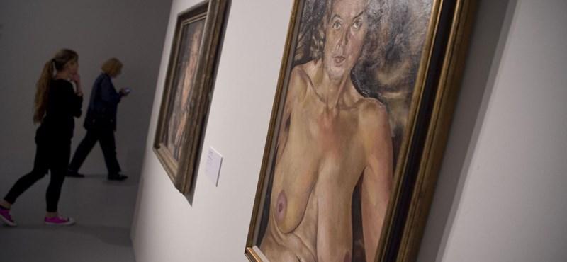 Közgyűjtemények toplistája: akorábbi éllovas Nemzeti Galéria csakötödik