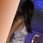 Laser Star Projector - csillagos égbolt a szobában