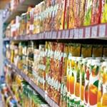 Rákkeltő a cukrozott gyümölcslé?