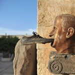Havi egy dinnye – éhséglázadás buktathatja meg a háborús győztes szír elnököt