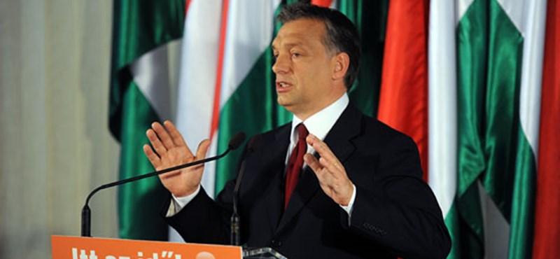 Aggódó levelet írtak Orbánnak amerikai kongresszusi tagok