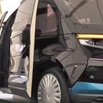 Orosz fordulat: jönnek a Kamaz elektromos teherautói és buszai