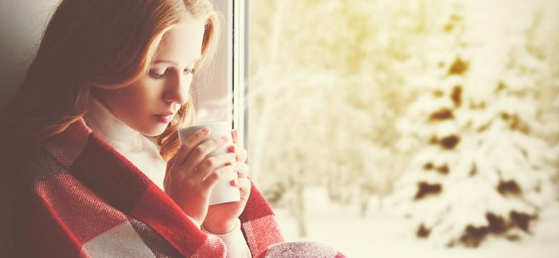 Ne szenvedjen az év végi depressziótól, különösen, mert tehet ellene (x)