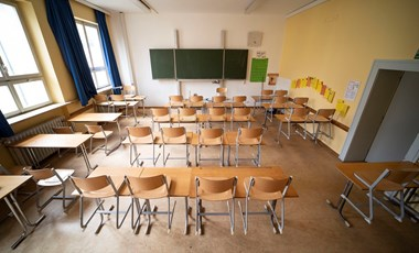 Egy svájci egyetemen 2500 diáknak kellett karanténba vonulni
