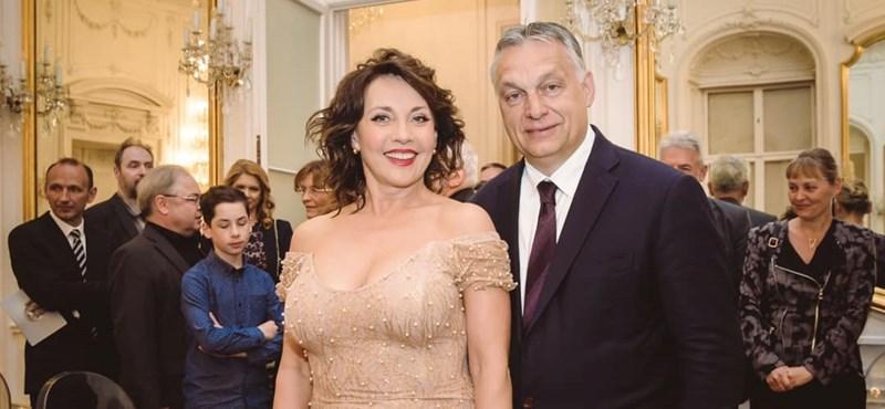 Orbán Viktor kulturálódott kicsit